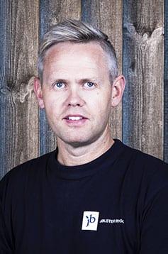 Tor Ivar Flatjord