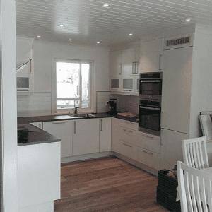 Kjøkken innredning3