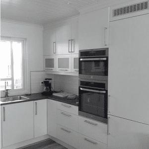 Kjøkken innredning4